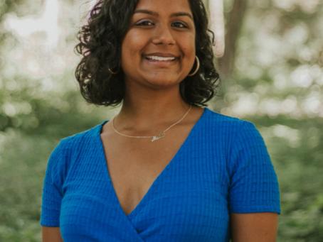 September Alumni Spotlight: Mika Deshmukh