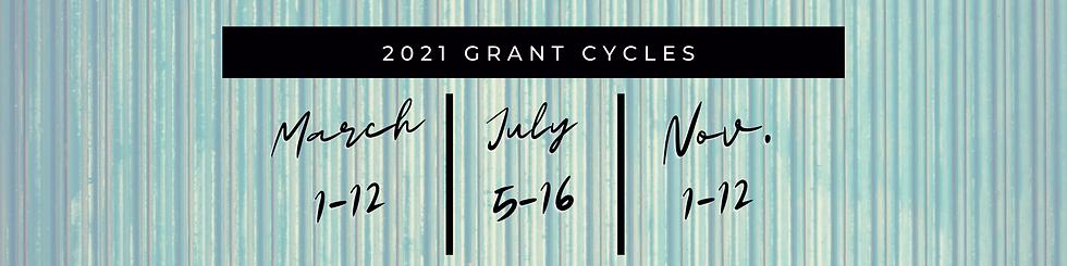Nonprofit Management Fund Banner 2021 Cy