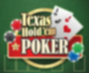 Texs Hold'em Poker