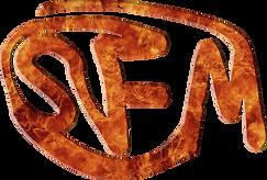 SevenFootMonster Logo