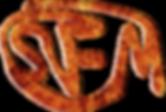 Seven Foot Monster SevenFootMonster SFM Logo 2018