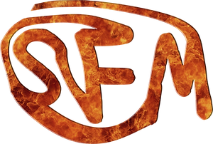 Seven Foot Monster SevenFootMonster SFM Logo