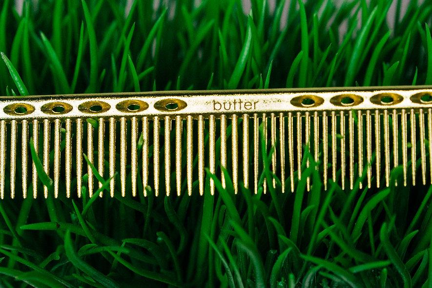 Butter Comb