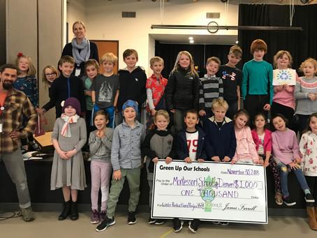 February 2019 Featured School