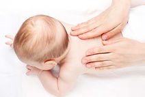 Pediatrics Massage