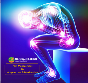 Pain Management By Acupuncture & Moxibustion
