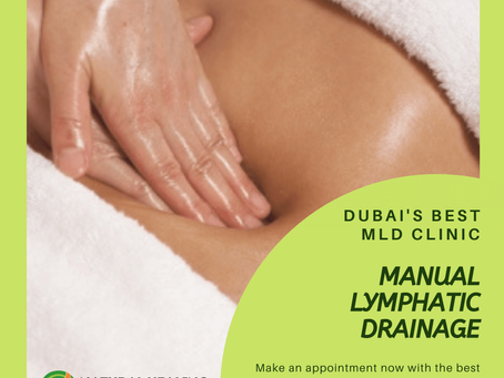 Manual Lymphatic Drainage Treatment - 5W1H Answered