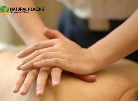 Tui Na Massage (Traditional Chinese Massage) 's Health Benefits
