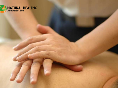 Tui Na Massage (Traditional Chinese Massage) 's Health Benefits