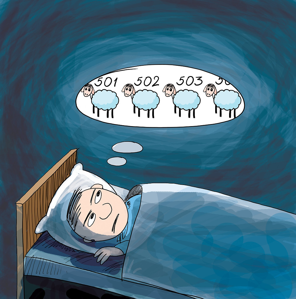 Treating Insomnia By Acupuncture