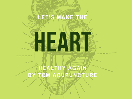 Advantages of Treating Heart Diseases by Acupuncture مزايا علاج أمراض القلب عن طريق الوخز بالإبر