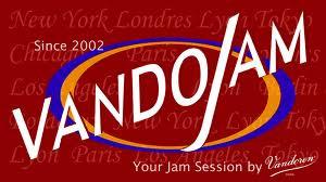 Vandoren Jazz Jam