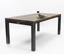 Table Clasik xWood par THEV