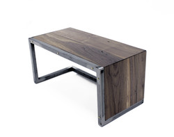 Table d'appoint industriel THEV