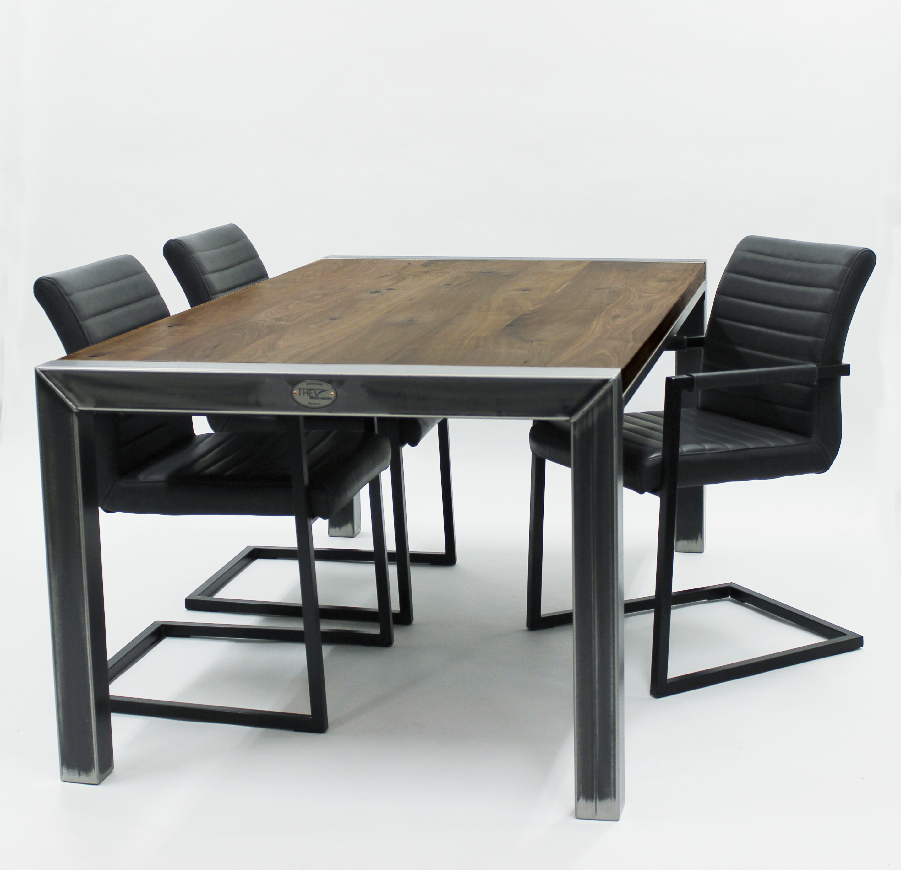 Table industriel Clasik THEV