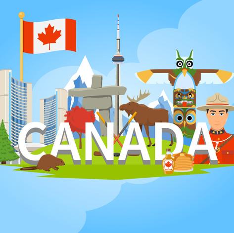 Canada History Quiz