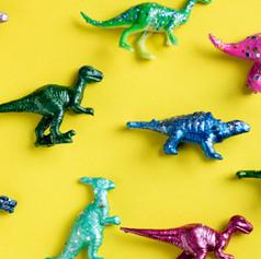 Prehistoric Animals for Kids