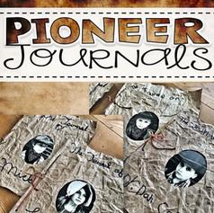 Pioneer Jounrals