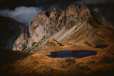 Montagne de Consaterre