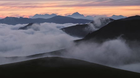 Belvédère du Mont Né