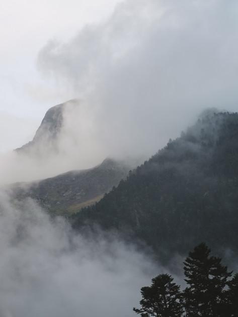 Pic de Bacou