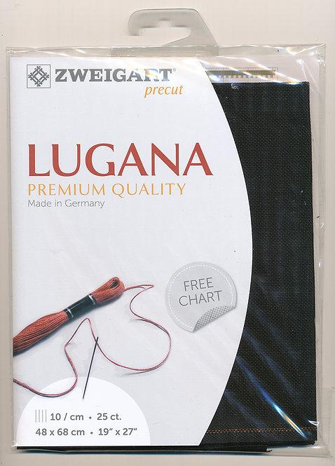 Zweigart 3835/720 Precut Lugana