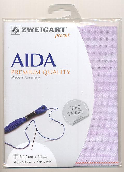 Zweigart 3706/5059 Precut Vintage Aida