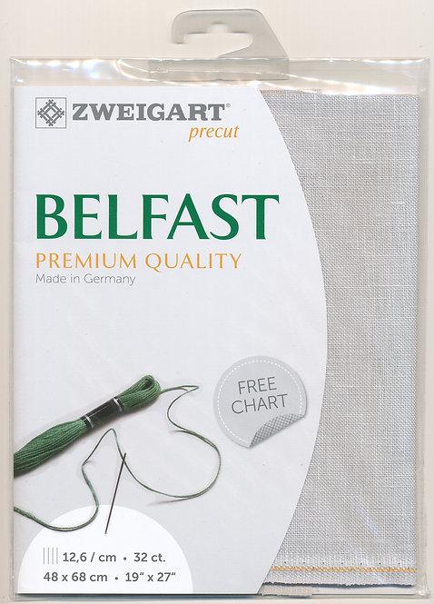 Zweigart 3609/786 Precut Belfast