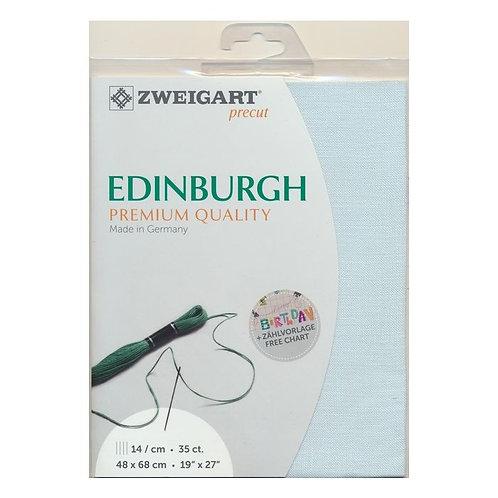 Zweigart 3217/550 Precut Edinburgh
