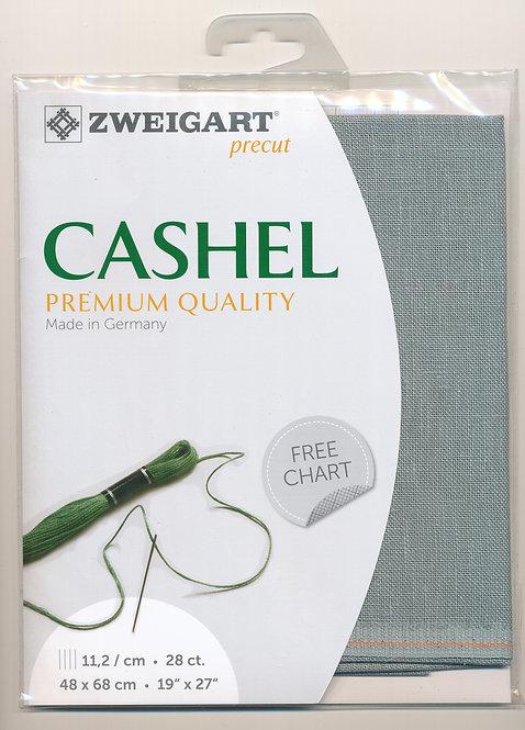 Zweigart 3281/778 Precut Cashel