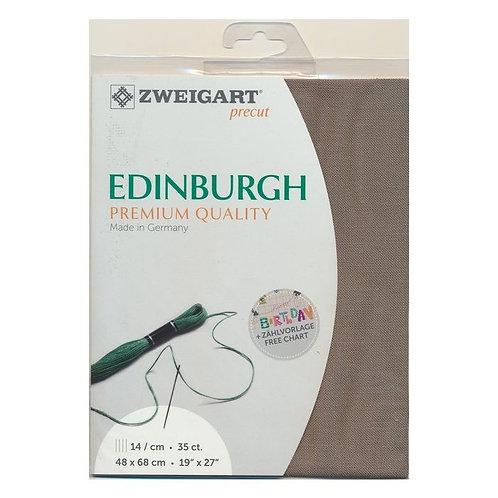 Zweigart 3217/7025 Precut Edinburgh
