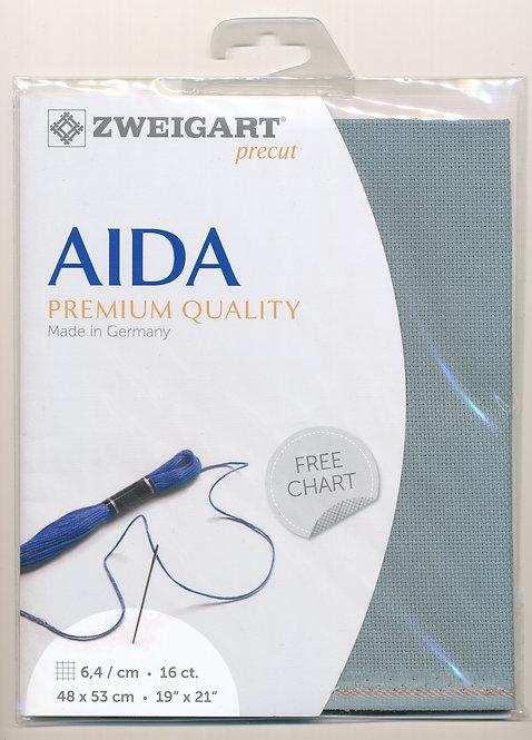 Zweigart 3251/594 Precut Aida