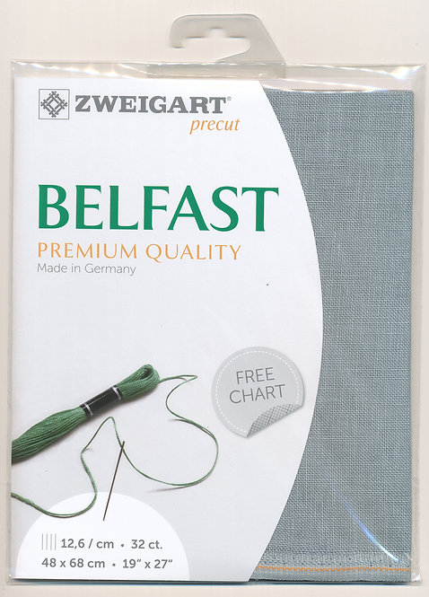 Zweigart 3609/778 Precut Belfast