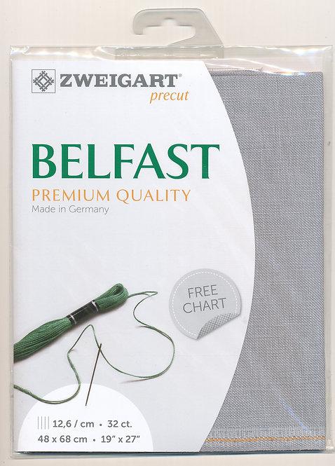 Zweigart 3609/705 Precut Belfast