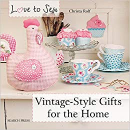 Love To Sew Vintage Style Gifts Home