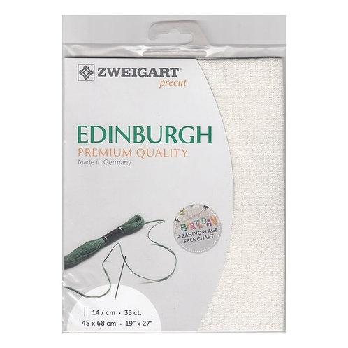 Zweigart 3217/1111 Precut Edinburgh