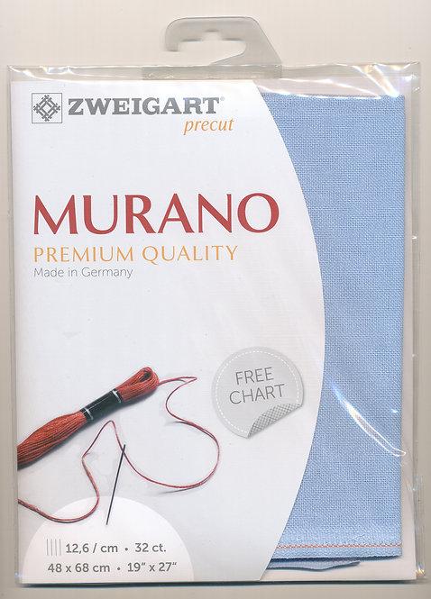 Zweigart 3984/503 Precut Murano Lugana