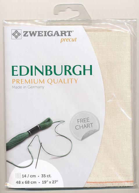 Zweigart 3217/99 Precut Edinburgh