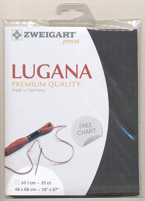 Zweigart 3835/7026 Precut Lugana
