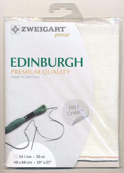 Zweigart 3217/100 Precut Edinburgh