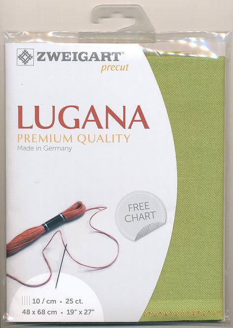 Zweigart 3835/6096 Precut Lugana
