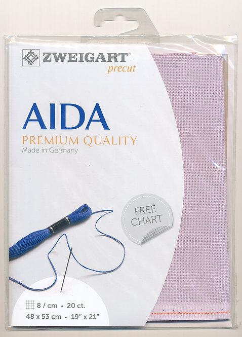 Zweigart 3326/558 Precut Aida extra fine