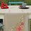 Thumbnail: Vervaco PN-0155171 table runner kit pink flowers
