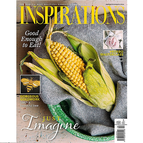 Inspirations Issue #90