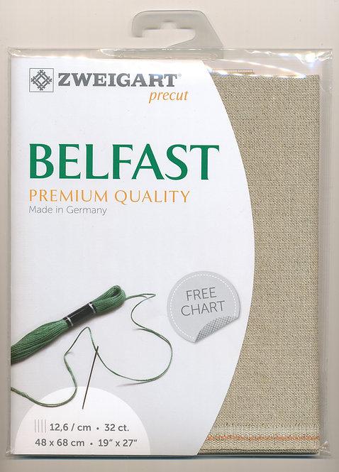 Zweigart 3609/18 Precut Belfast