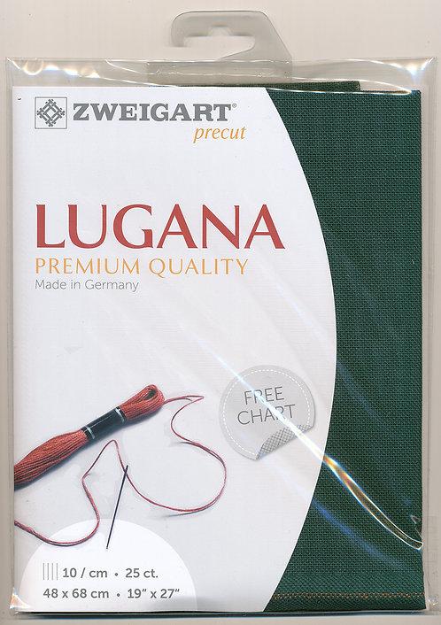 Zweigart 3835/647 Precut Lugana