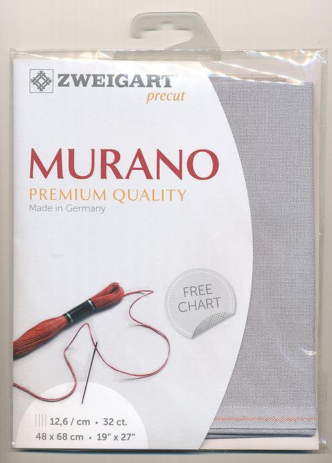 Zweigart 3984/705 Precut Murano Lugana