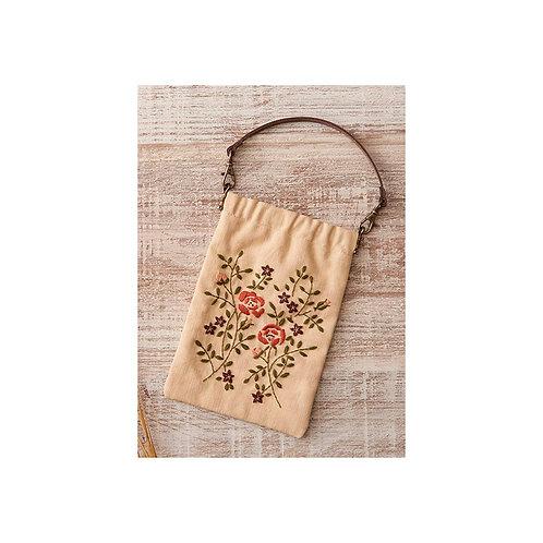 Lecien Flower Pouch 92904