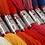 Thumbnail: Appletons Crewel Wool - Pinks & Reds 2