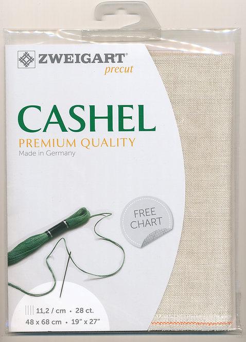 Zweigart 3281/52 Precut Cashel